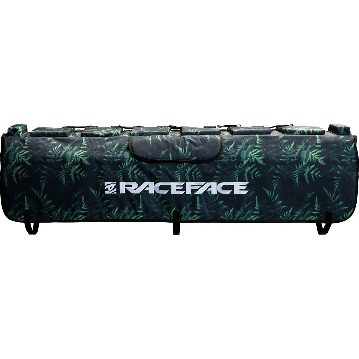 Race Face Tailgate Pad in-Ferno, L/XL by Race Face