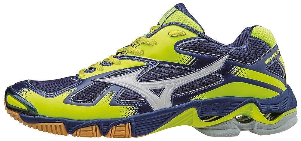 Mizuno Wave Bolt, Zapatillas de Voleibol para Hombre 46 EU V1GA1660