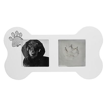 Mangostyle Kit Porta Foto E Impronte Di Zampe Cani Gatti Cuccioli