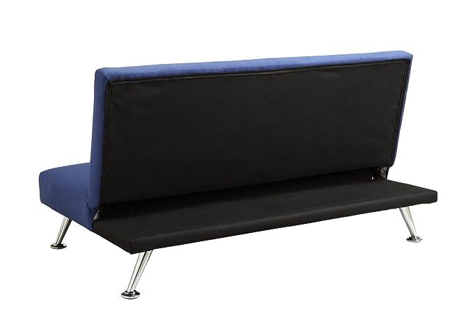 Dhp Piccolo Junior Sofa Lounger Amazon Co Uk Kitchen Home