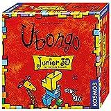 ウボンゴ ジュニア 3D Ubongo Junior 3D キッズ ボードゲーム KOSMOS (並行輸入)