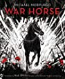 War Horse: Hardback Illustrated Collector's Edition