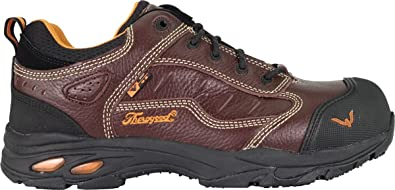 0dc0adf8df3 Thorogood Men's VGS-300 - ASR SD Sport, Composite Safety Toe