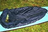 KAYAK SPRAYDECK Spray Deck Skirt K1 K2 K4 Marathon Sprint Deck Zipped (A1)