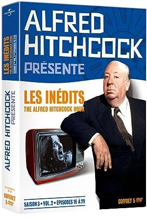 Alfred Hitchcock présente (saison 3) : Alfred Hitchcock présente : saison 3