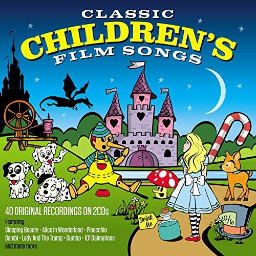 - Classic Children's Film Songs / Various