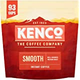 Kenco Smooth Instant Coffee Eco Refill 150 g (Pack of 6)