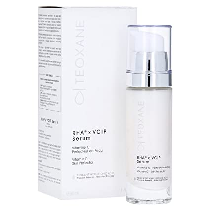 Teoxane RHA VCIP Hyaluronic Acid + Vitamin C Serum 30ml