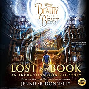 Beauty and the Beast: Lost in a Book Audiobook