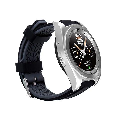 G6 Smart Watch Bluetooth 4.0 Monitor de Ritmo cardíaco ...