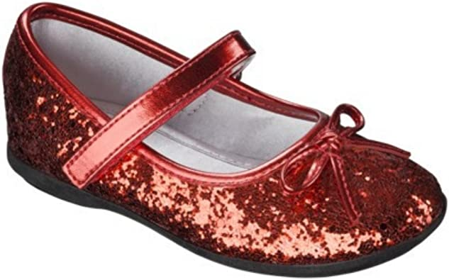 Amazon.com | Cherokee Toddler Girls Red