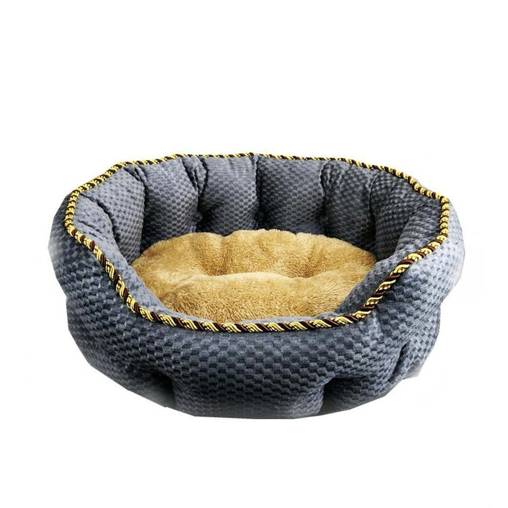 A Small A Small Weiwei Kennel Washable Tedibo Dollar Pet Bed Four Seasons General