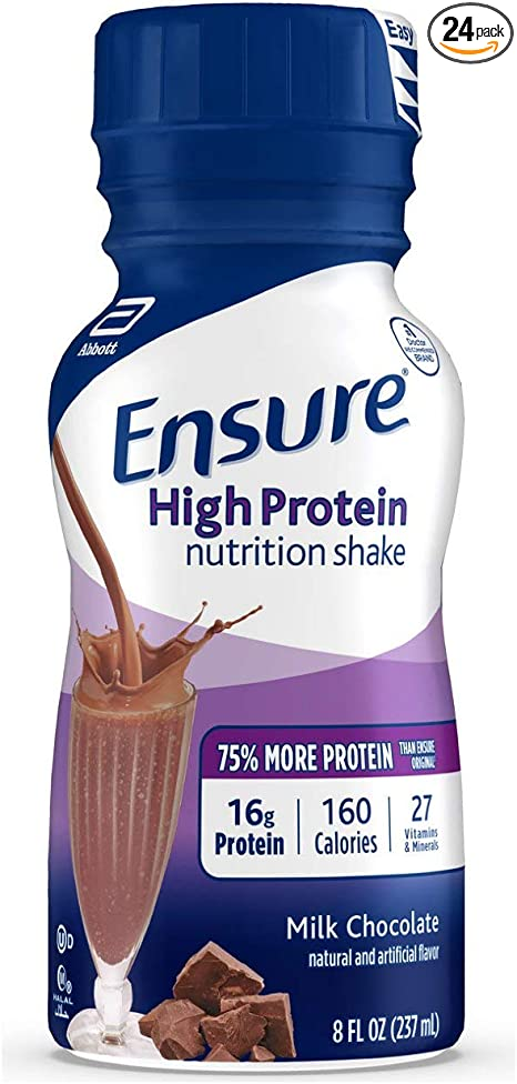 diet protein shakes for older adults