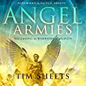 Angel Armies: Releasing the Warriors of Heaven Hörbuch von Tim Sheets Gesprochen von: Winston Douglas