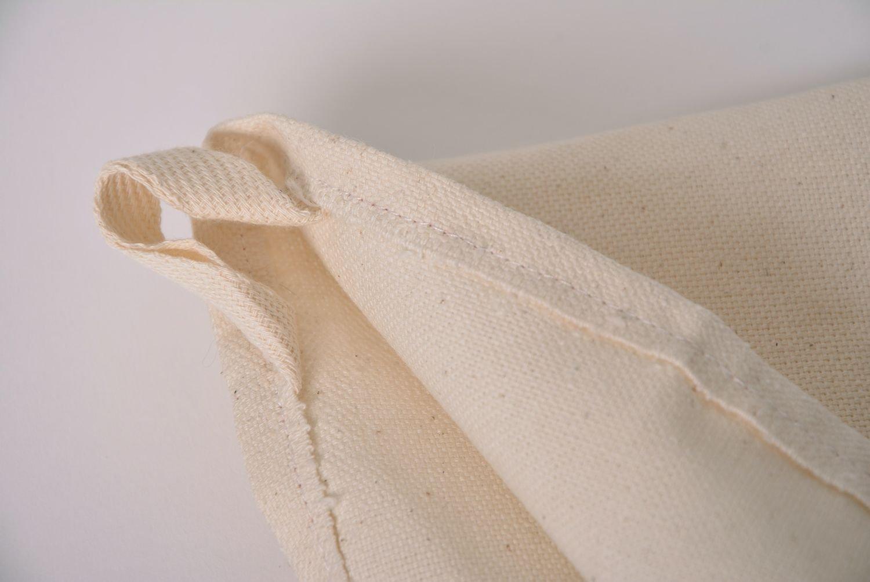 Compra Toalla bordada a mano de tela para cocina bonita original Perro salchicha en Amazon.es