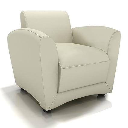 Admirable Amazon Com Santa Cruz Genuine Leather Mobile Lounge Chair Dailytribune Chair Design For Home Dailytribuneorg