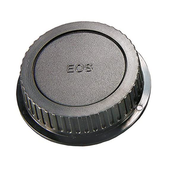 Rear Lens Cap for Canon EOS