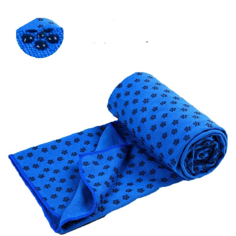 XPORTOR Yoga Matte Umweltfreundliche Rutschfeste Yogamatte Yoga Matte Aus Mikrofaser Männer Und Frauen Yoga Handtuch