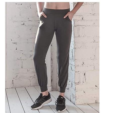 Asnvvbhz Pantalones de Yoga Pantalones de harén de Mujer ...