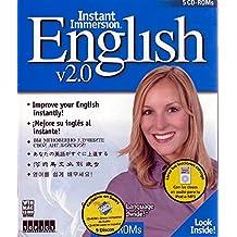 Instant Immersion English v2.0