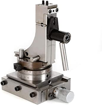 KT50 Perspective Grinding Wheel Dresser Visual Optical Radius Angle Dresser 0.01