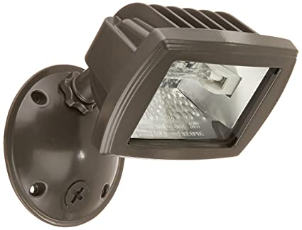 Cooper Lighting MQF150 150W Compact Halogen Floodlight (Bronze)  sc 1 st  Amazon.ca & Cooper Lighting MQF150 150W Compact Halogen Floodlight (Bronze ...