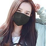 Unisex 3Pcs Activated Carbon Cotton Masks Exo