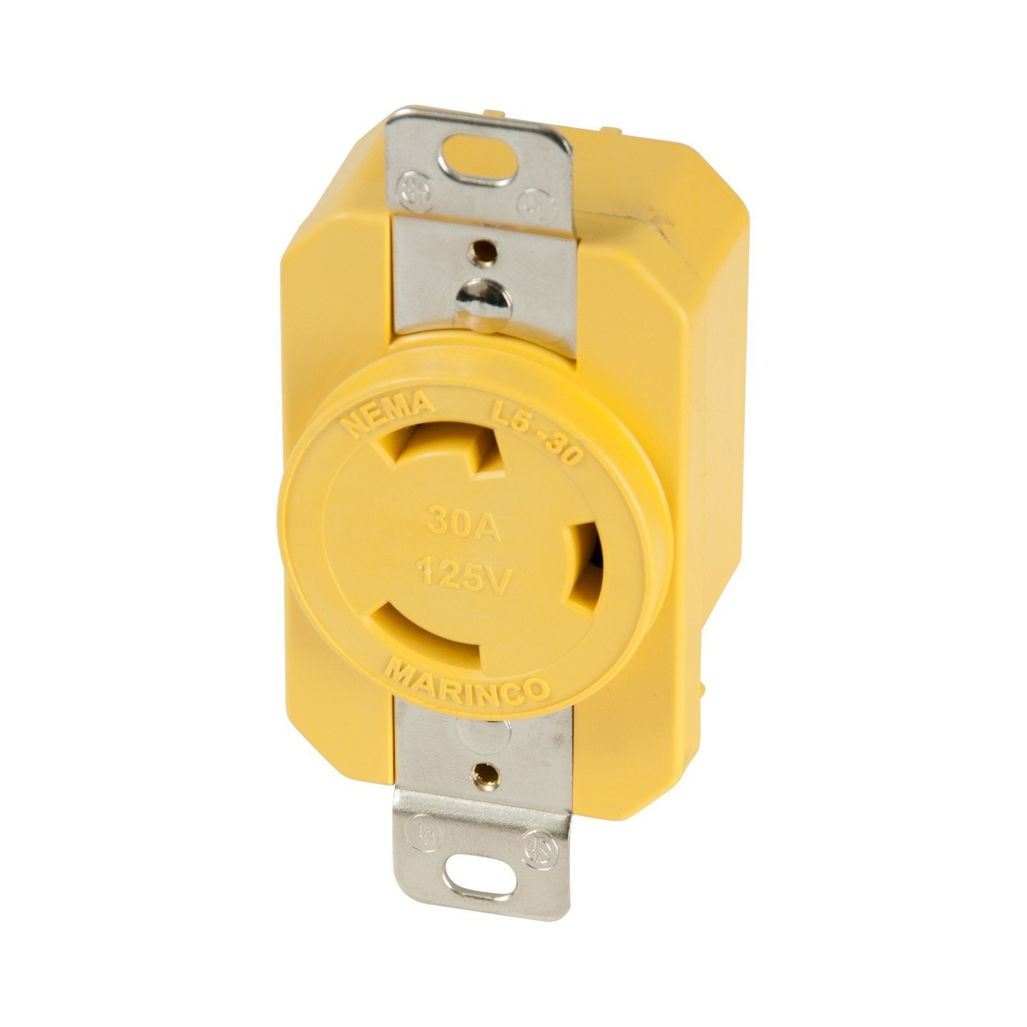 Wiring 30a Rv Outlet