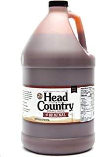 product image for Head Country Bar-B-Q Sauce, Original, 160 Ounce