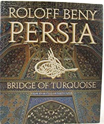 Persia, bridge of turquoise