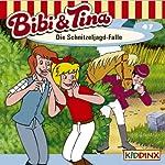 Die Schnitzeljagd-Falle (Bibi und Tina 47) | Ulf Tiehm