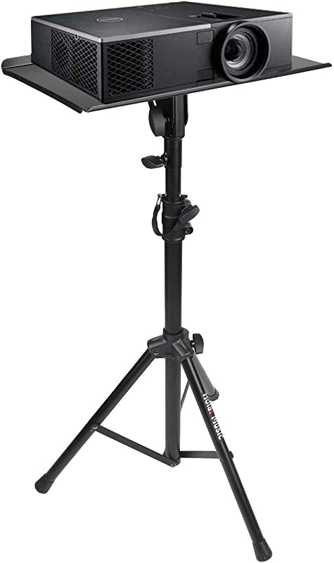 Hola! Music HPS-290B Professional Tripod Projector Mixer Stand