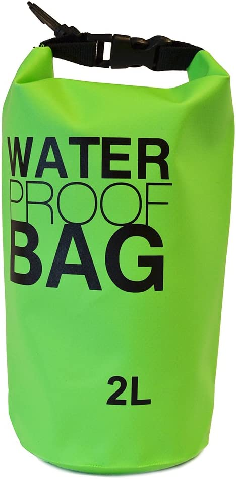 NuPouch Waterproof Dry Bag