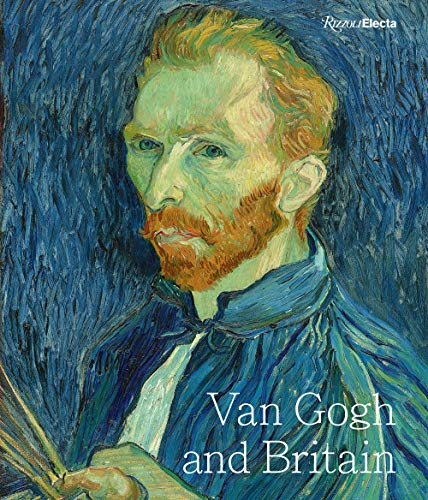 Van Gogh and Britain - Van Catalog