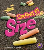 Sorting by Size, Jennifer L. Marks and Matt Bruning, 0736867406