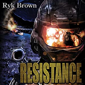 Resistance Hörbuch