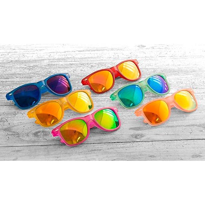 Lote de 30 Gafas de Sol Protección UV400 - Gafas de Sol Baratas Online, Fiestas