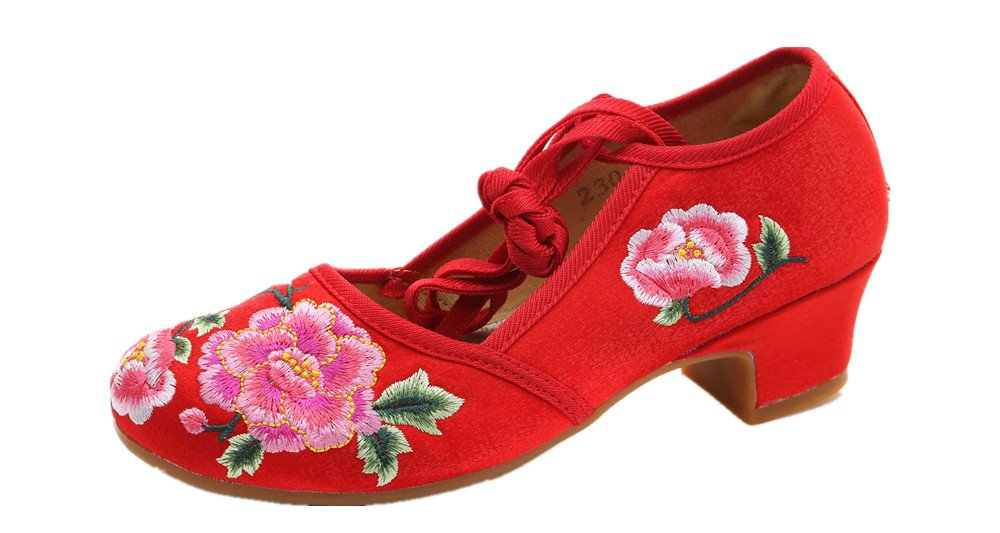Tianrui Tianrui Crown Sandales Sandales Pour 19992 Femme Red 581dd12 - latesttechnology.space