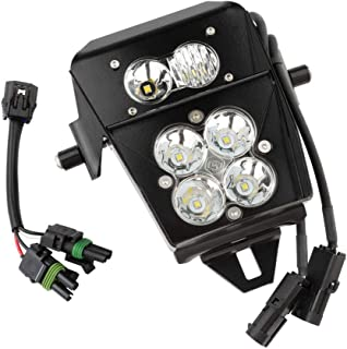product image for Baja Designs Squadron Pro/S2 LED Headlight Kit for the Honda CRF 450L