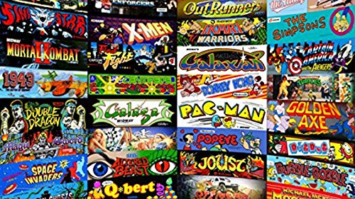Retropie 128GB with 100,000 Games Plus KODI for Raspberry Pi 2, 3 & 3 B+ - http://coolthings.us