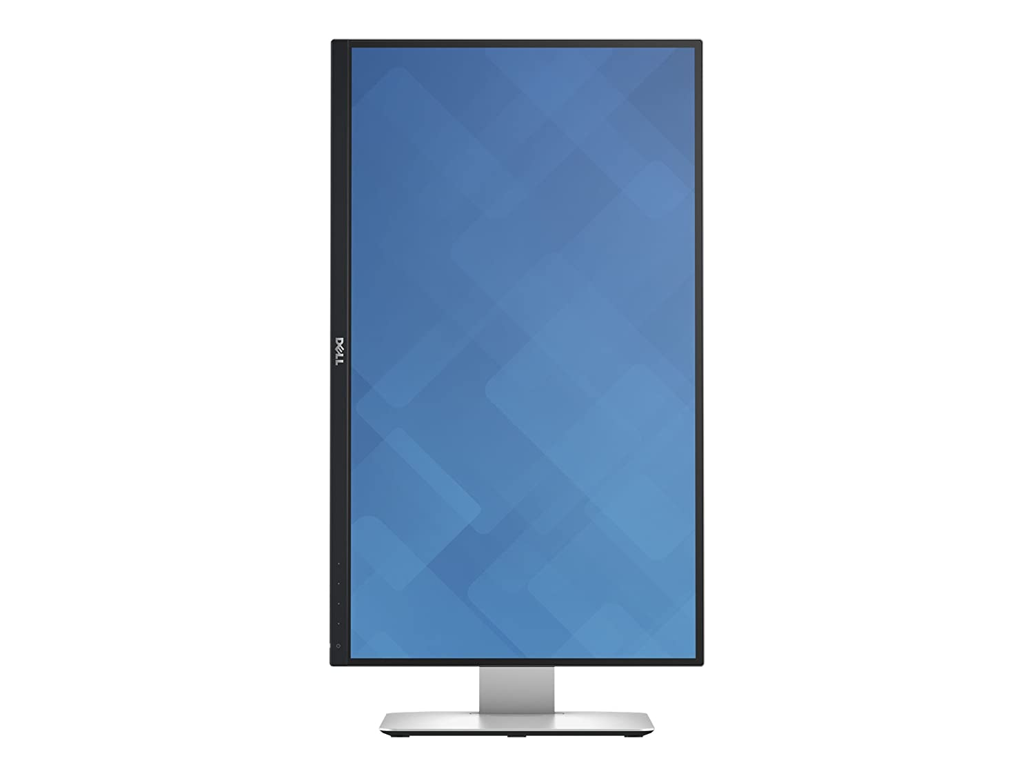 Dell Ultrasharp U2515h 25 Inch Screen Led Lit Monitor Which Displays The Cost Of Powering Monitored Load Computers Accessories