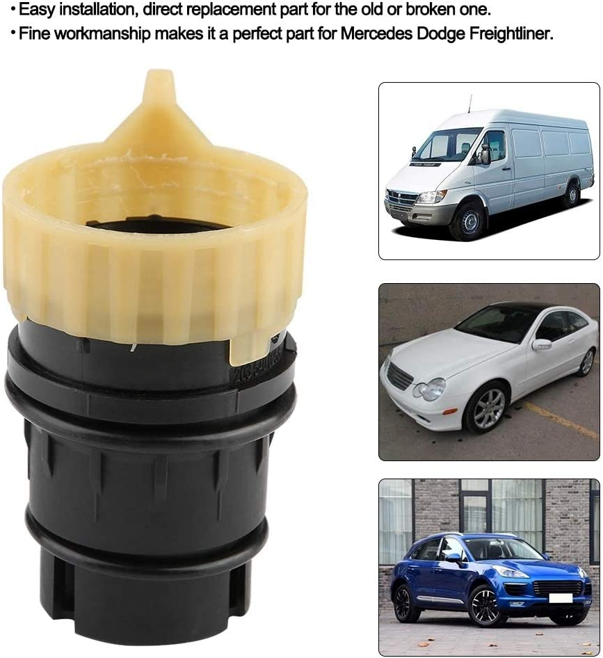 KSTE Transmission 13-Pin Connector Adapter Plug Compatible with Mercedes 2035400253