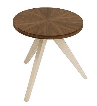 Lifestyle4living Beistelltisch Couchtisch Tisch Wohnzimmertisch