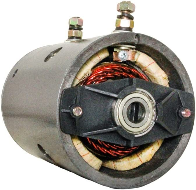 Rareelectrical NEW ELECTRIC MOTOR COMPATIBLE WITH CLARK BAKER 46-2073 46-0620 MHP4005 MHP4009S MHJ-2097 570-429