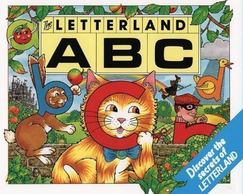 [Letterland - ABC New Edition by Carlisle, Richard, Wendon, Lyn published by Letterland (1996)] (Animals That Starts With Letter E)