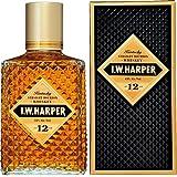 I.W.ハーパー 12年 [ ウイスキー アメリカ合衆国 750ml ]