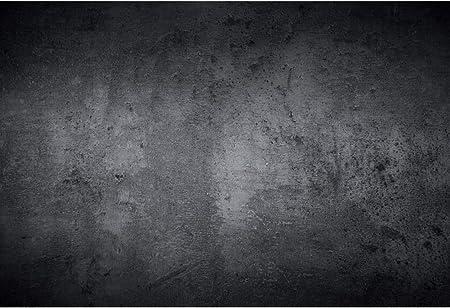 Yongfoto 1 5x1m Vinyle Toile De Fond Surface De Beton Noir Mur Texture Marbre Fonce Fond Decors Studio Photo Banner Enfant Video Fete Photobooth Photographie Props Amazon Fr Photo Camescopes