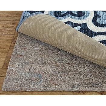 Amazon Com 2 X6 Durahold Plus Felt And Rubber Rug Pad