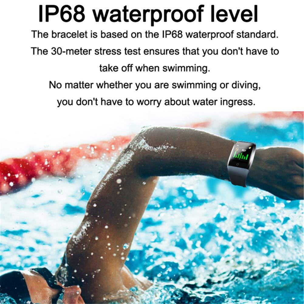 Smartwatches Q7 Reloj Inteligente IP68 Impermeable 30 Metros ...