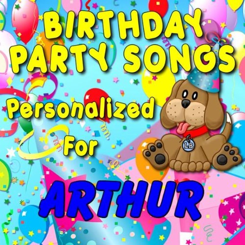 Arthur simon clip